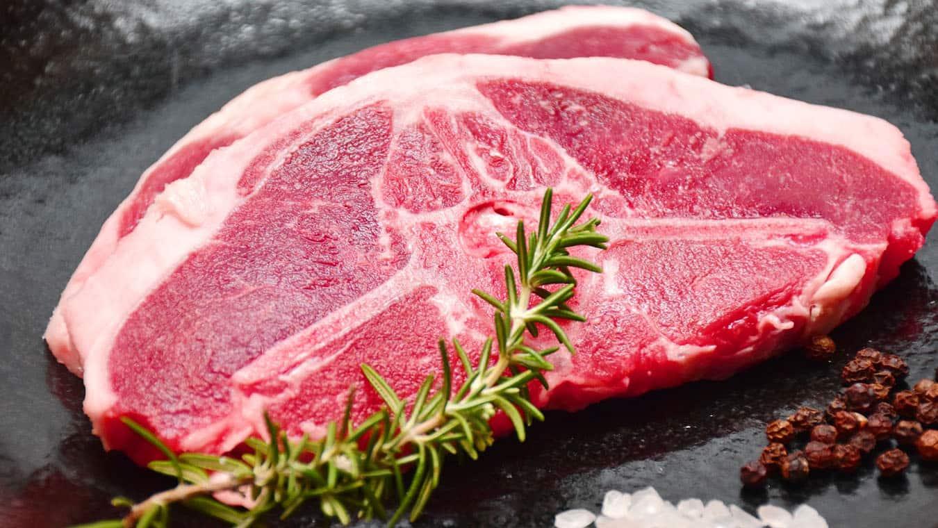 La mejor carne al por mayor en Valencia