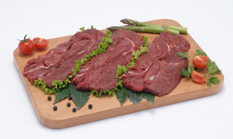 Carne de potro propiedades y beneficios