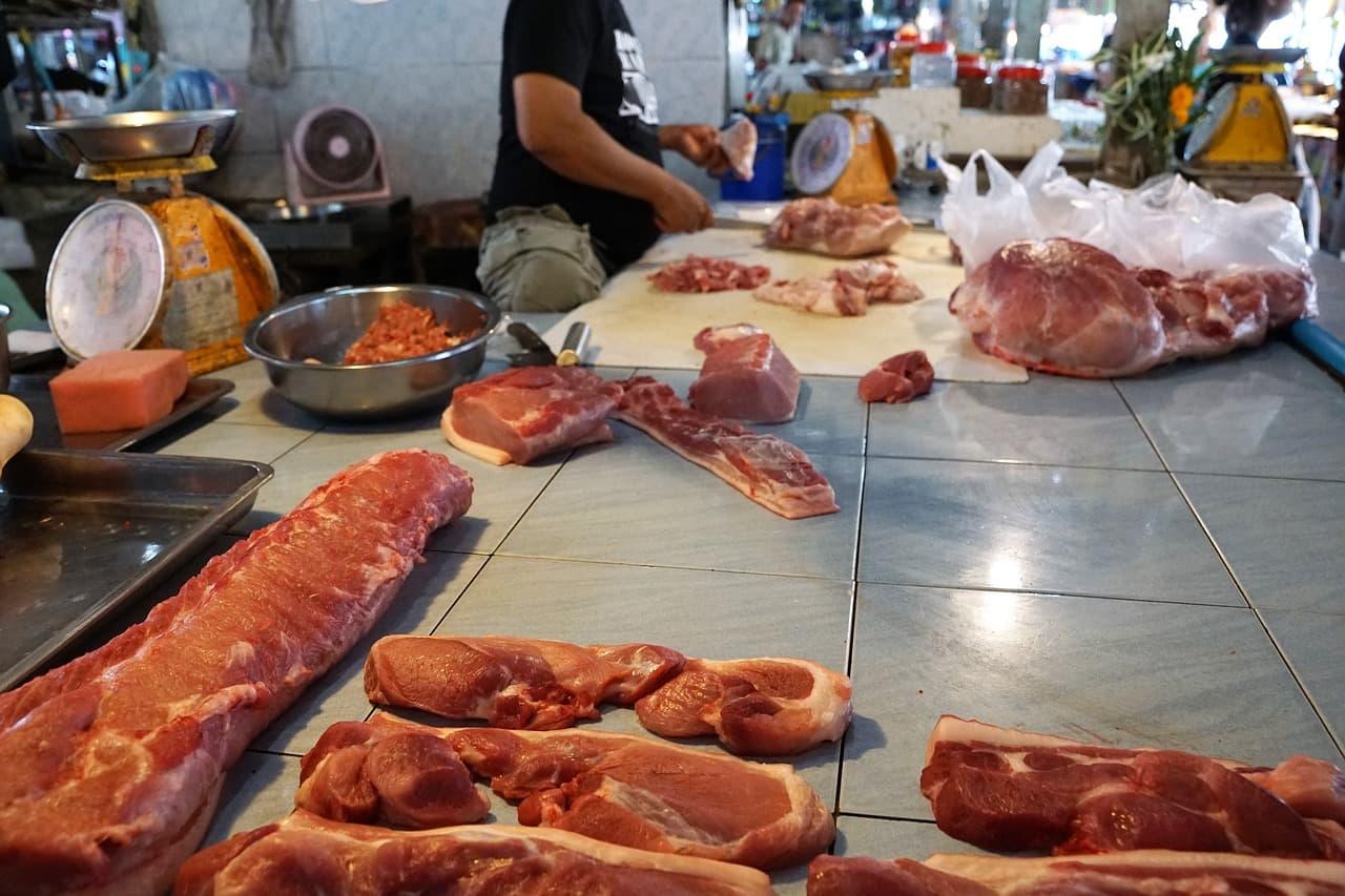 Carnes de calidad para carnicerías